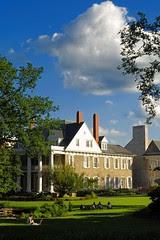 Hintz Family Alumin Center, Penn State