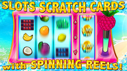 Scratchers Casino
