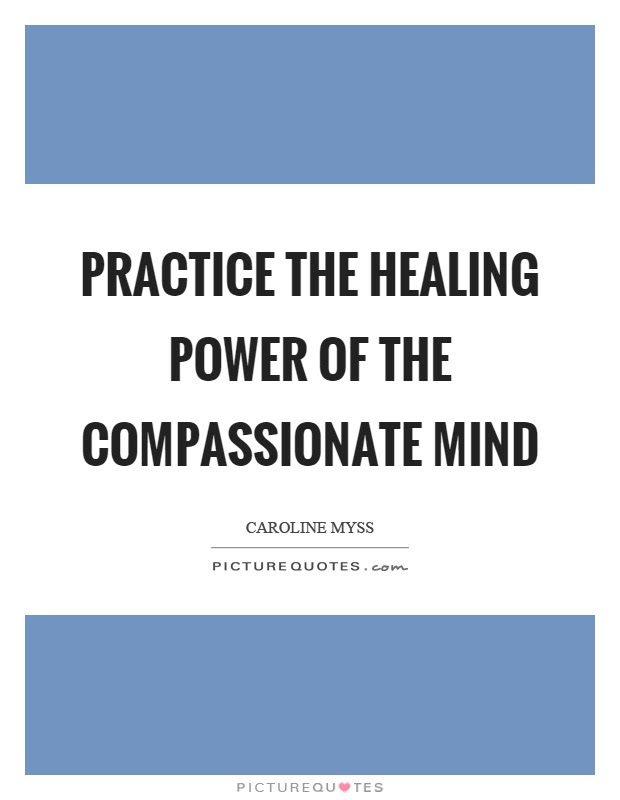 Healing Mind Quotes Sayings Healing Mind Picture Quotes