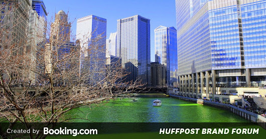 The Top 10 Destinations To Celebrate St. Patrick's Day | HuffPost
