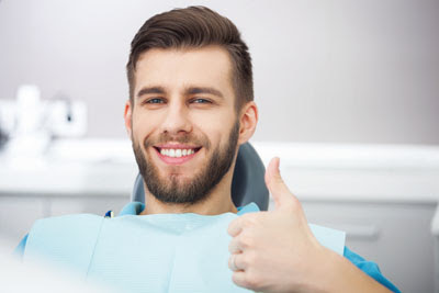 We Are the Best Dentist for Improving Your Smile
