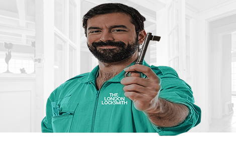 24 Hour Locksmith London | 30 Min. Emergency Responce Service