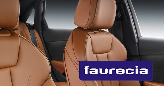 Our Client Faurecia – A case study | TULIP Simply Future