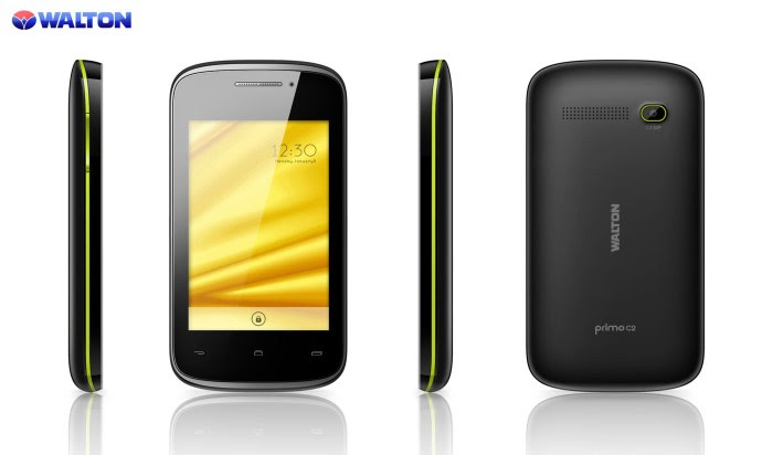 Walton Primo C2: Android Phone Full Specifications & Price