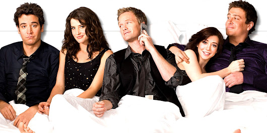 New How I Met Your Mother Spinoff in Development