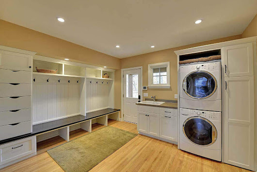Importance of Planning and Designing Utility Room | All blogroll