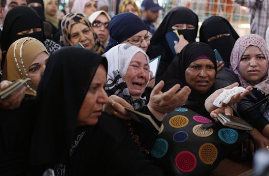 Opening of Rafah Border after 85 days!