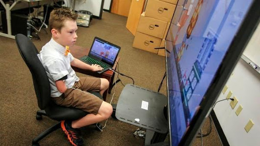 UCF develops games for children with prosthetics