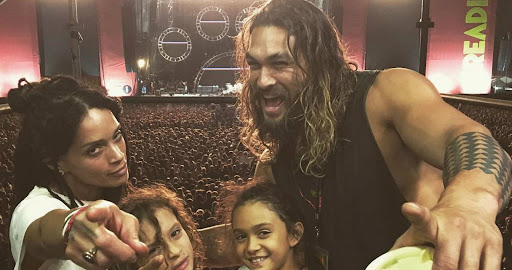 Avatar of 20 Things We Didn't Know About Jason Momoa And Lisa Bonet