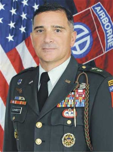 Logan man promoted to Lt. General in U.S. Army   News