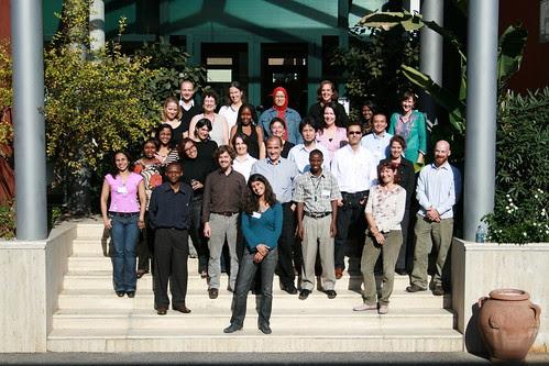 KS Workshop 2 Participants