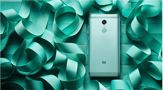 Xiaomi Redmi Note 4X with Snapdragon 625 and 3GB RAM in $149 Only