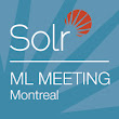 SEARCHING FOR AI - SOLR/ML MEETUP IN MONTREAL