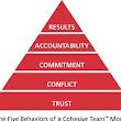 The Five Behaviors of a Cohesive Team - Live Online Q&A Registration