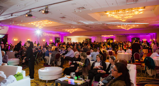 The Rocking MyHeritage RootsTech After-Party «  MyHeritage Blog