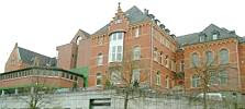 Evangelist Bethany Hospital, Iserlohn