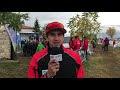 Vídeo resumen del ciclocross de Fresno de Rodilla 2018
