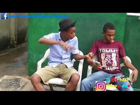 "Download Comedy Video: MC Eazii Comedy - ""OMG She's Not A Virgin!"""