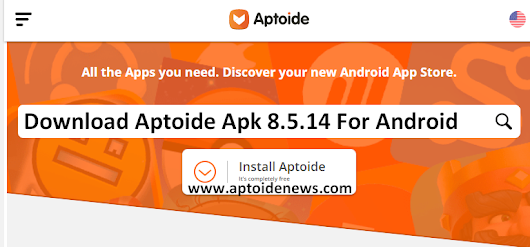 Download Aptoide 8.2.0.3 APK - How To Guide and Best One To Buy - Doffitt