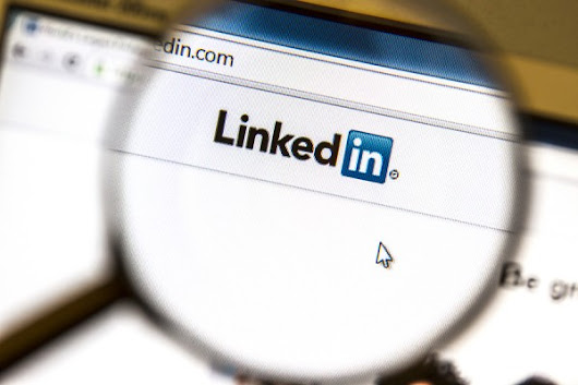 LinkedIn for Sales Leaders: 5 Strategies for Results «  Partners In Performance