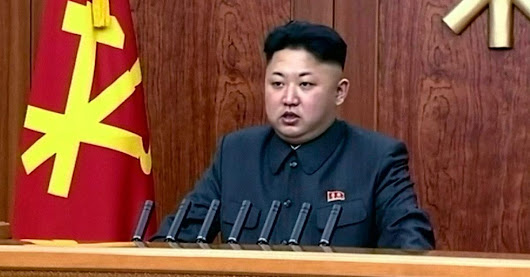 Kim Jong-un Haircuts Required for Men in North Korea