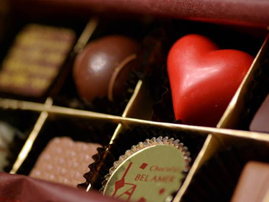 A Guide to Chocolate and Valentine's Day in Japan | Japan Cheapo