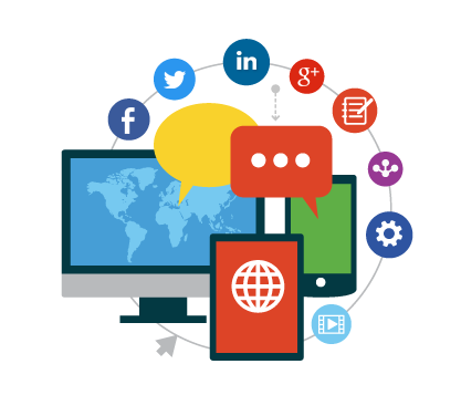 Best Social Media Marketing Company & Internet Marketing Services Nepal