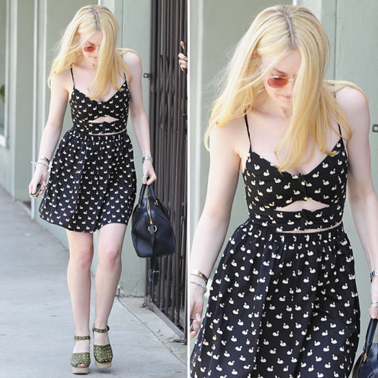 http://media1.onsugar.com/files/2012/06/25/4/192/1922261/163cba5dcfd20531_Dakota-Fanning-swan-print-dress.xxxlarge_1.jpg