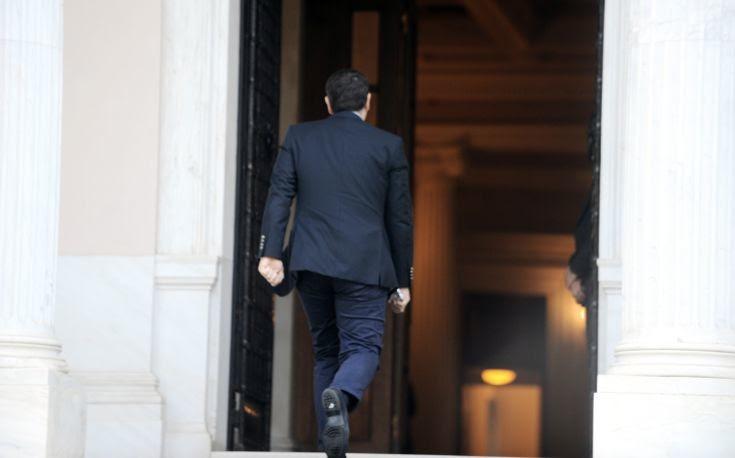 Εσωκομματικό μπρα ντε φερ στο ΣΥΡΙΖΑ ενόψει Συνεδρίου