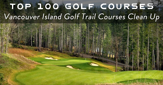 Top 100 Golf Courses in Canada | Vancouver Island Golf Trail Courses