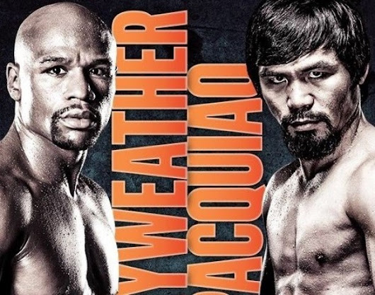 Mayweather vs Pacquiao: Wylie's Pick