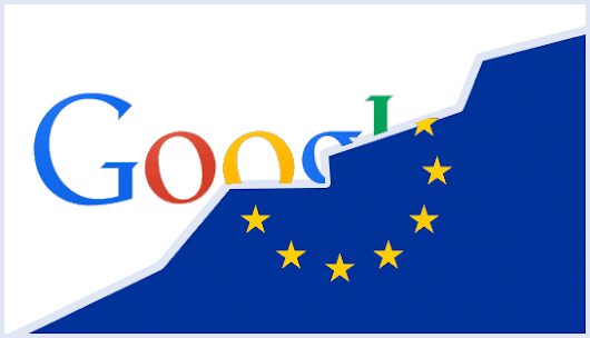 Is Google Really Anti-Competitive? - Euro Cheddar