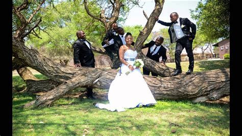 Buthelezi Wedding   YouTube