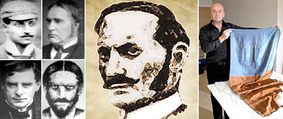 Jack the Ripper suspect Aaron Kosminski