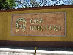 casa Herradura