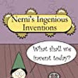 Nerni's Ingenious Inventions (Nerni and Friends)