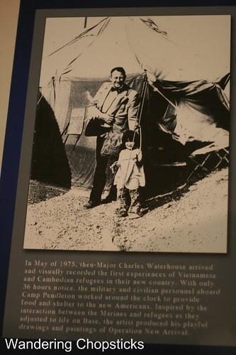 Images at War's End - Camp Pendleton 2