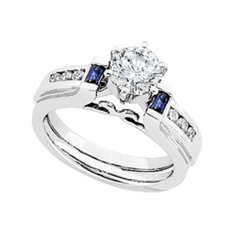 Shop Sapphire & Diamond Rings, Necklaces, Earrings   NY