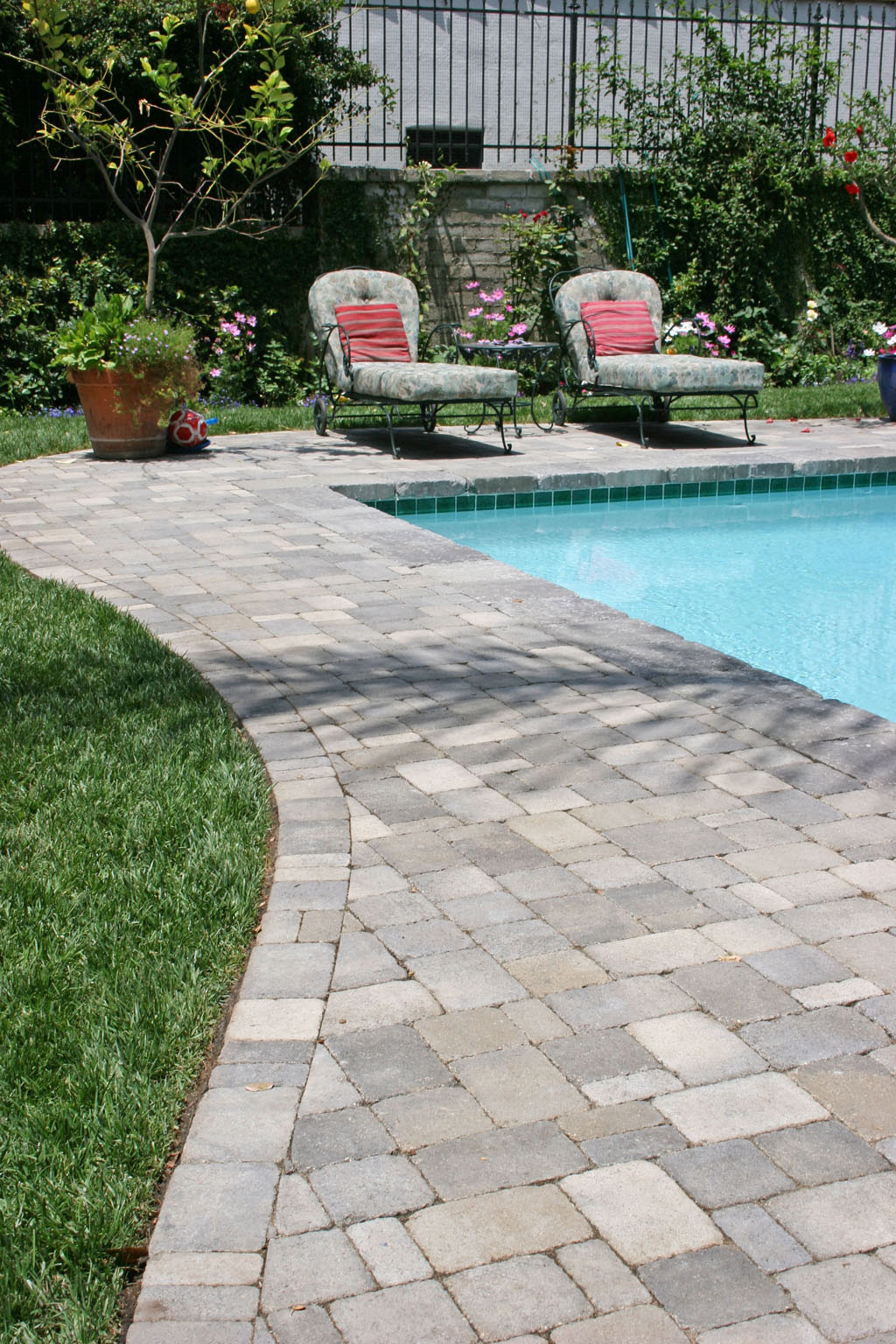 Landscaping Around Your Swimming Pool