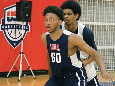 DraftExpress: USA Basketball U18 Training Camp Scouting Reports: Big Men