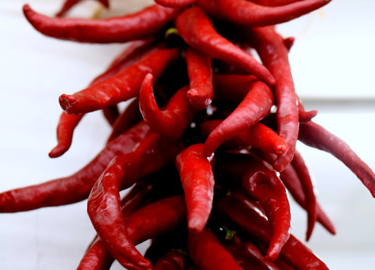 Can Eating Spicy Foods Offer Health Benefits?