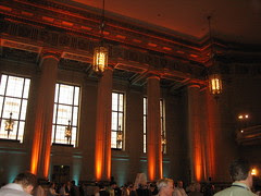 Savor decor 2008
