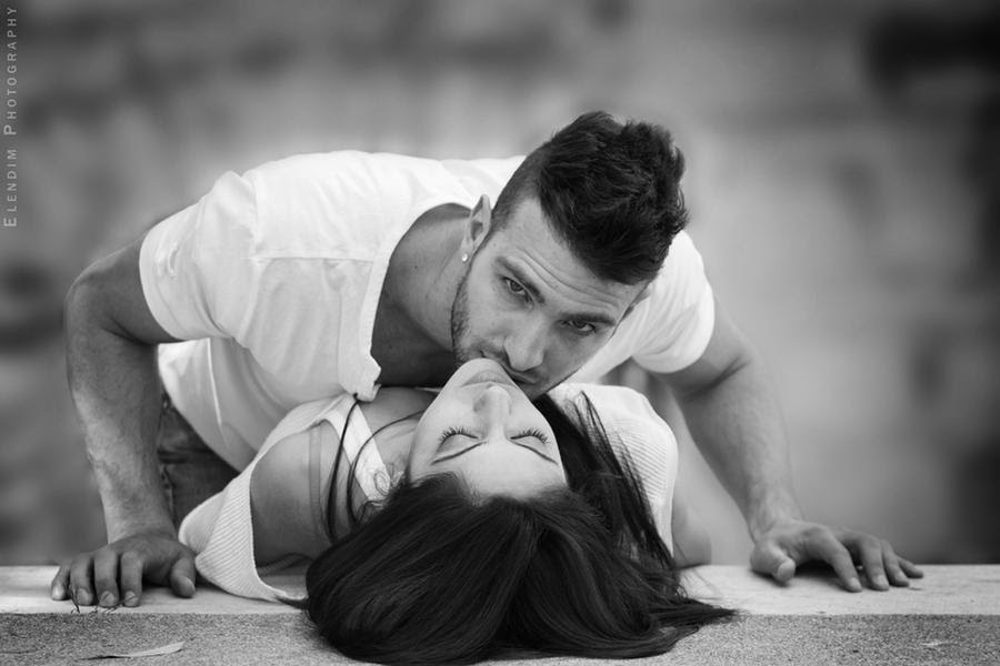 Love Will Keep Us Alive by Elena-Elendim