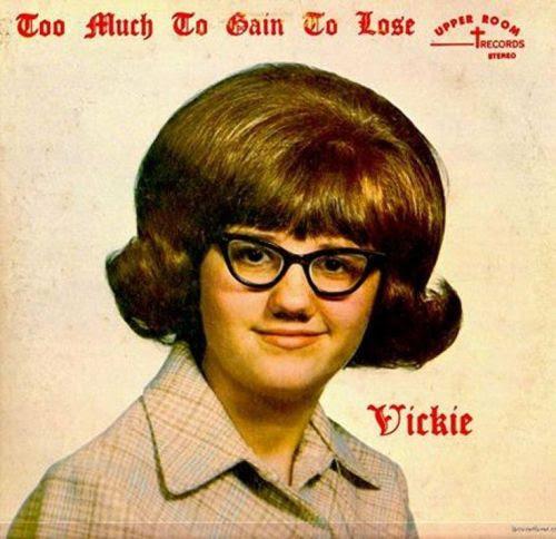 danismm:  Vickie
