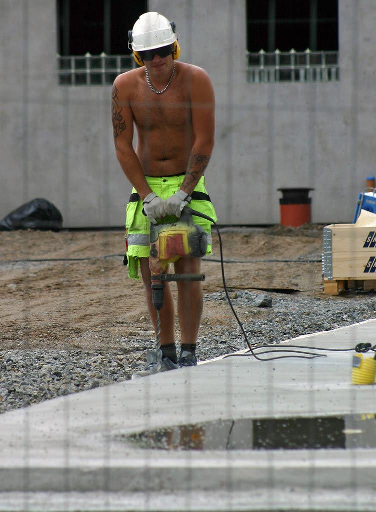 Power Tool Operator