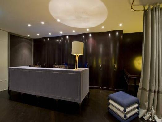 Review Hotel Topazz