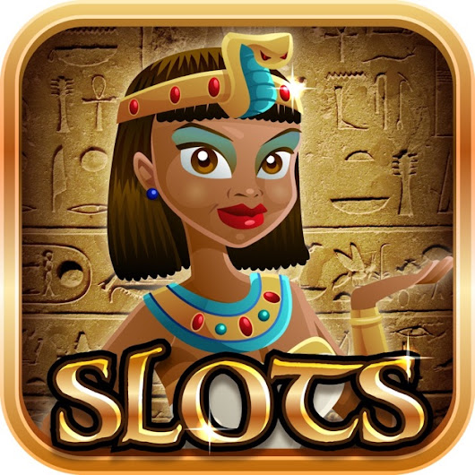Slots: Cleopatra 5 Reel Casino on the App Store