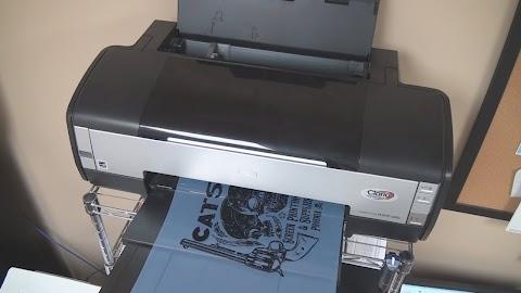 Best Epson Printer For Film Positives