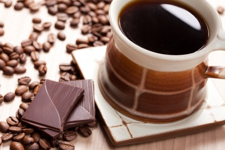 Comparing the Coverage: Caffeine Memory Pills vs Curing Diabetes with Chocolate and Wine