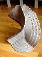 spiral dasher